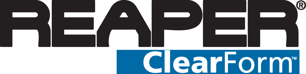REAPER CLEARFORM | Loveland Products