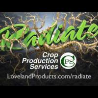 "Radiate ""Roots"" TV commercial (0:30)"