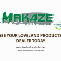 Makaze Herbicide: 30 second commercial