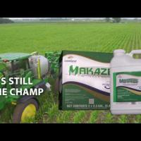 Makaze Herbicide commercial